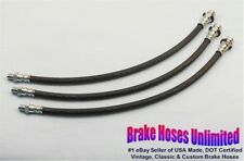 BRAKE HOSE SET Packard Caribbean & Mayfair 1953