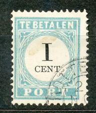 Nederland Port   3 D III gebruikt
