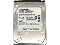 "NEW TOSHIBA MQ04ABD200 2TB 5400RPM 128MB SATA 6Gb/s (9.5mm) 2.5"" Laptop /PS4 HDD"