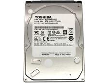 """NEW TOSHIBA MQ04ABD200 2TB 5400RPM 16MB SATA 6Gb/s (9.5mm) 2.5"""" Laptop / PS4 HDD"""