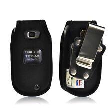 Turtleback HD Ballistic Nylon Case for LG REVERE 2 with Rotating Metal Belt Clip