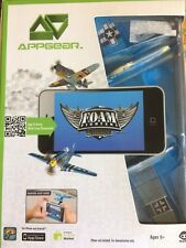 NEW - Appgear Foam Fighters Europe iphone, ipad, android phone game