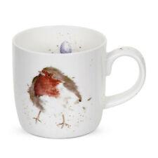 Garden Friend Mug - Royal Worcester Wrendale MMLK5629 Great Gift Idea