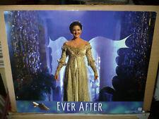 EVER AFTER, orig 1998 LCS (Drew Barrymore, Angelica Huston) - Disney