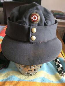 WW2 German Field Cap