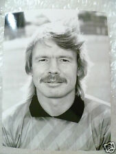 Press Photo PETER WELLS; Leyton Orient FC player (Org, Exc*)