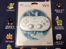 Nintendo Wii Classic Controller  BRAND NEW SEALED  (Nintendo Wii, 2007)