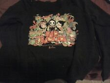 botdf toki doki sweater size L