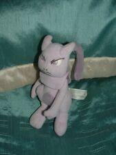 "Pokemon Raichu 6/""//15cm de peluche juguetes de felpa suave-totalmente Nuevo"