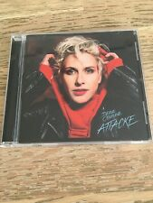 Deine Cousine, Attacke, CD, Ina Bredehorn, Udo Lindenberg, St. Pauli