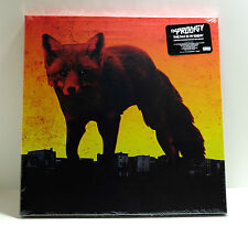 THE PRODIGY The Day Is My Enemy 180-gram COLOR VINYL 3xLP 45 RPM BOX SET Sealed