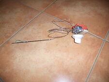 Schalter für Einbauherd Constructa Combi therm , E-Nr. CH14620/01 , 55.18062.150