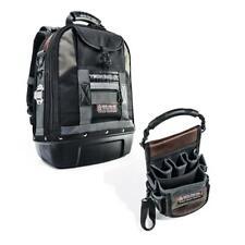Veto Pro Pac Laptop TECH-PAC LT Tool Carry Bag & Clip On Belt Tech Pouch TP3
