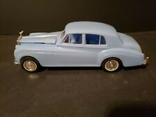 VINTAGE HUBLEY ROLLS ROYCE SILVER CLOUD  LICENSED  AUTHORIZED PROMO