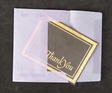 """Lovely A2 Size Vellum Envelopes, 25/Pkg-Translucent Pale Purple; 4 3/8 x 5.75"""""""