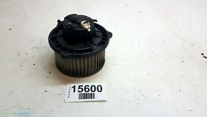 92-01 Toyota Camry Air Conditioning AC Heat Blower Motor Fan OEM