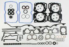 2458cc 16V DOHC H4 Subaru//Forester EJ25D DNJ HGS710 Graphite Head Gasket Set for 1996-1999 2.5L Impreza Legacy
