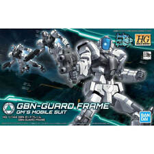 Bandai 1/144 HG GBN Guard Frame Plastic Model Kit 5055360 BAS5055360
