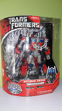 TRANSFORMERS MOVIE 2007 LEADER CLASS OPTIMUS PRIME MISB HASBRO