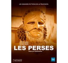 INA LES PERSES - DVD