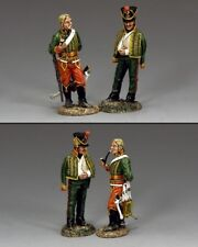 KING AND COUNTRY NAPOLEONIC Rest & Recuperation NA306