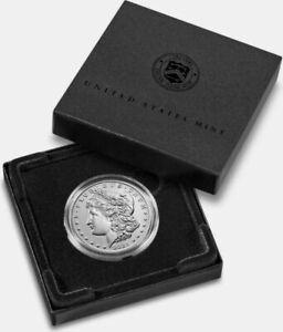 Set Of Two 2021 Morgan Silver Dollar CC & O Grading Service ☆NO COINS☆