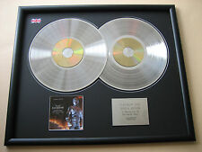 MICHAEL JACKSON History DOUBLE CD DISC Platinum Presentation