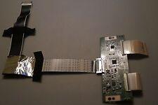 "T-CON Board 13Y _ S 60 tvamb 4C2LV0.0 con cavi LVDS per tv 40"" Toshiba 40L1333DB"