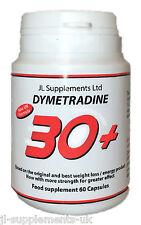 DYMETRADINE D30+ Fat Burners.