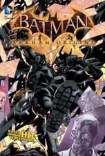 Batman Arkham Origins by Adam Beechen (2015, Paperback)