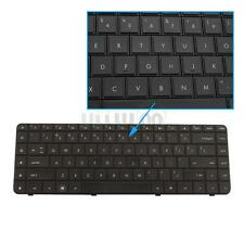 NEW Keyboard for HP Compaq G62 CQ62 G56 Series 595199-001 613386-001 US Black