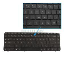 NEW Game Keyboard for HP Compaq G62 CQ62 G56 Series 595199-001  US Black Cheap
