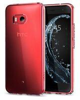 Case SPIGEN SGP LIQUID CRYSTAL for HTC U11 2017 - CLEAR - H11CS21939