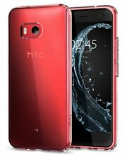 Case SPIGEN SGP LIQUID CRYSTAL for HTC U11 2017 - CLEAR - H11CS21939