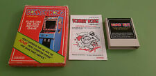 Donkey Kong Boxed Atari 2600 VCS Game Cartridge - Coleco (Grey Cartridge)