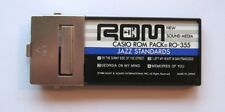 Casio ROM Pack Jazz Standards for Many PT MT DH SK CT Model ROM Pack Keyboards