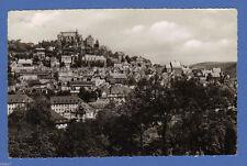 Architektur/Bauwerk frankierte Keinformat Ansichtskarten ab 1945 aus Hessen