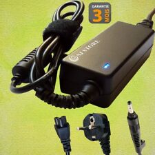 19.5V 2.05A 40W ALIMENTATION Chargeur Pour HP Mini 110-37xx Netbook Series