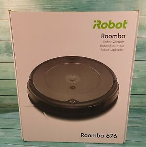 🔥 New Sealed IRobot Roomba 676 Vacuum🔥