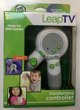 NEW LeapFrog LeapTV 2-in-1 Transforming Controller For Little Hands #31704
