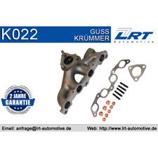 Krümmer Abgasanlage - LRT K022