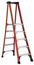 Louisville Ladder FXP1805HD 5-feet Orange