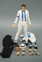 S.H.Figuarts King of Pop MICHAEL JACKSON PVC SHF Action Figures With Box