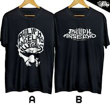 Philip Anselmo and The Illegals Group T-shirt Cotton 100% S-3XL Free Shipping