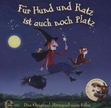 Für Hund und Katz ist auch noch Platz - Das Original-Hörspiel zum Film - CD