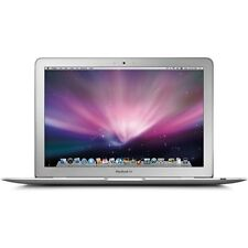 "Apple MacBook Air 13"" Core i7-3667U Dual-Core 2.0GHz 4GB 256GB SSD MD846LL/A Mac"