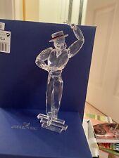 More details for swarovski crystal antonio - annual edition - magic of dance - 2003