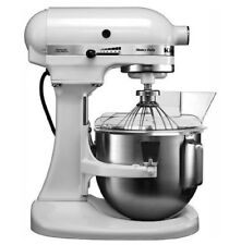 KitchenAid Heavy Duty Küchenmaschine 5KPM5EWH weiss Profigerät 315 Watt NEU/OVP