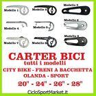 "Carter Copricatena per bicicletta City Bike / Olanda / R Vintage 20"" 24"" 26"" 28"""