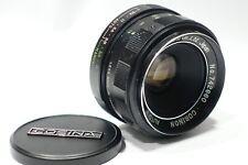 Pentax M42 fit cosina Cosinon 55mm 1:2.8 lens, fits M42 camera mount